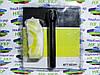 Ультрафиолетовый фонарик (лампа-течеискатель) Errecom Brilliant + защитные очки