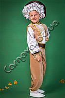 Карнавальный костюм Грибочек