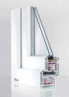 Пластиковые окна REHAU Euro-70