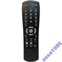 Пульт SAT GLOBO/ORTON/ORTON HDMI X80/X90 ORIGINAL