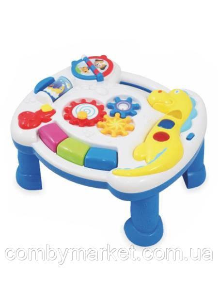 Музыкальный столик Baby Mix Дино PL311540