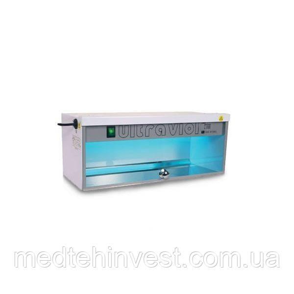 УФ камера Tau Steril Ultraviol NaviStom