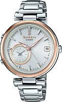Женские часы Casio SHB-100SG-7AEF