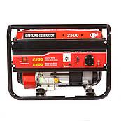 Генератор бензиновый WEIMA WM2500