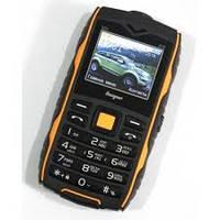 Противоударный телефон Land Rover S55  2 SIM, батарея 20 000 mAh + USB-лампа!2 SD карты , фото 1