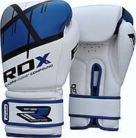 Перчатки боксерские RDX Boxing Glove BGR-F7 U 12oz, фото 1