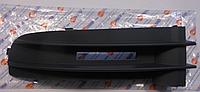 Решетка в бампер  VAG  2K08536847G9