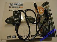 Инжектор питания DVB-T2 Vector USB-5V DC