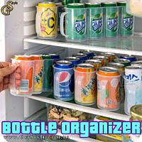 "Органайзер для бутылок - ""Bottle Organizer"" - 1 шт., фото 1"