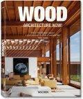 Architecture Now! Wood. Современная Деревянная Архитектура!