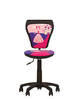Детское кресло MINISTYLE Fantasy PRINCESS,FLOWERS,DINO,TURBO, CAT, SOVA, MOUSE,PINGUIN (Министайл) Новый стиль