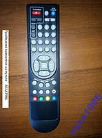 ПУЛЬТ DVB-T2 ROMSAT RS-300 (Управліня TV і DVB-T2)