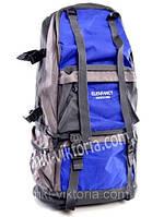 """Рюкзак для туризма """"EF"""" 45 L (разные цвета)"""