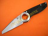 Нож складной Enlan EL-07BG, фото 2