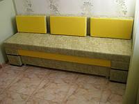 """Мягкий диван + для кухни """"Орион"""""""