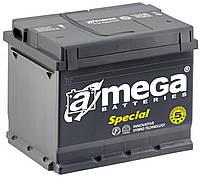 АККУМУЛЯТОР A-MEGA SPECIAL 64AH R+ 560A