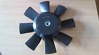 Вентилятор 2101-21 (электро) 8 лопастной Черный