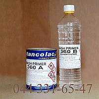 Грунт 360 - грунт фосфатирующий, для оцинковки, алюминия, меди, легких сплавов
