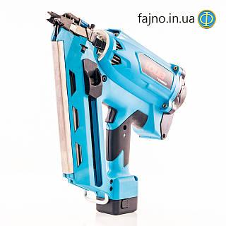 Гвоздезабивной пистолет Toua GFN3490CH по дереву