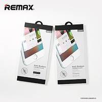 Защитное стекло Remax Ghana Series для iPhone 6 6S Plus, фото 1