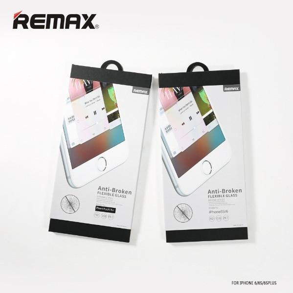 Защитное стекло Remax Ghana Series для iPhone 6 6S Plus