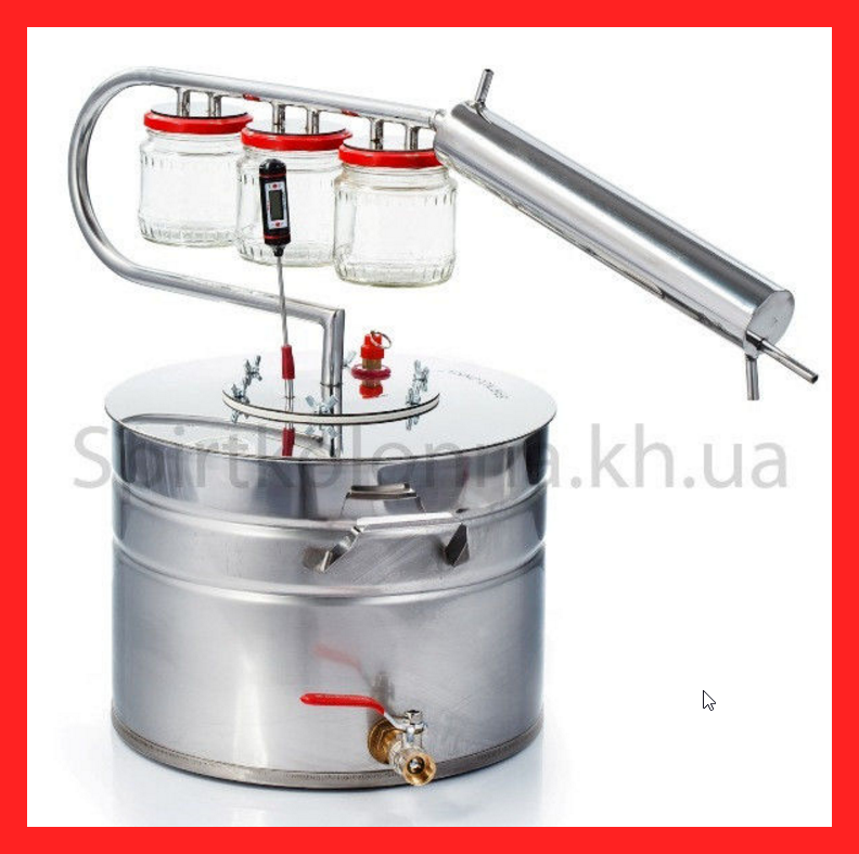 Дистиллятор самогонный аппарат тройной м купить тэн для бидона самогонного аппарата