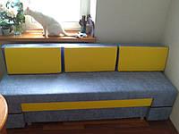 """Дизайнерский диван для дома """"Орион"""""""