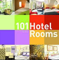 101 Hotel Rooms. 101 гостиничный номер