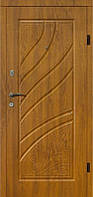 Входные двери 311 золотой дуб Квартира тм Арма