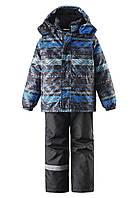 Комплект (куртка + полукомбинезон) Lassie 723693А-6511 размеры на рост 104, 110, 116,122,128,134,140