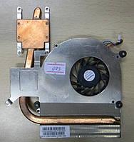 Система охлаждения для:Asus K51 X70 13GNVY1AM010-1