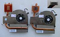 Система охлаждения для: Asus K40 K50 K51 K70 13GNVX1AM010-1