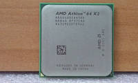 Процессор AMD 2 ЯДРА ATHLON 64 X2 4400+ Socket am2