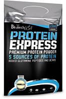 BioTech Protein Express 2000 g