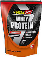 Power Pro Whey Protein (1кг)