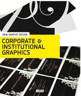 New graphic design: corporate & institutiona. Новый графический дизайн