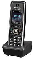 Системный беспроводной DECT телефон Panasonic KX-TCA185RU