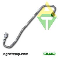 Трубка ГУР высокого давления КамАЗ 5320-3408054