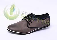 Кожаные туфли MAX MAYAR42 размер