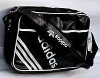 Спортивная сумка через плечо Адидас