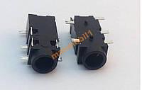 Аудио разъем 3,5 мм 5-pin, гнездо A09