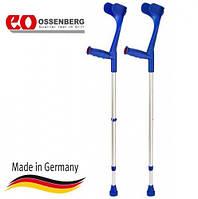 Костыли подлокотные «Klassiker Soft» Ossenberg 220 DSK, (Германия)