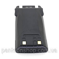Акумулятор, акумуляторна батарея до рації BAOFENG UV-82 2800mAh, фото 3