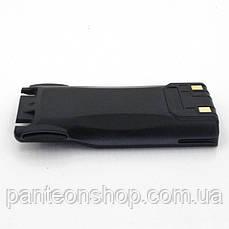 Акумулятор, акумуляторна батарея до рації BAOFENG UV-82 2800mAh, фото 2