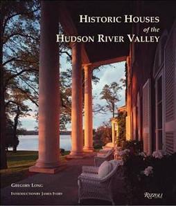 Частная архитектура. Historic houses of the hudson river valley