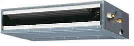 ARYG14LLTB/AOYG14LALL Инверторный кондиционер Fujitsu канального типа узкопрофильный