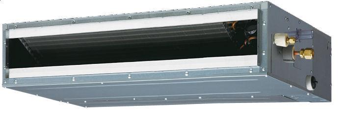 ARYG18LLTB/AOYG18LALL Инверторный кондиционер Fujitsu канального типа узкопрофильный, фото 1