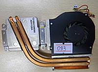 Система охлаждения для: ASUS M5000N M5N 13-N9A10M060