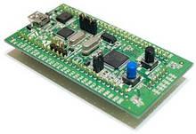 Отладочные платы - STM (STM8 / STM32)