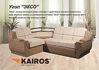 Угловой диван Эксо, фото 1